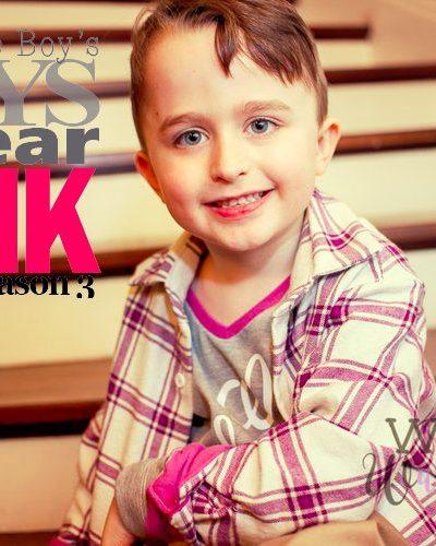 Boys Can Wear Pink :: Season 3