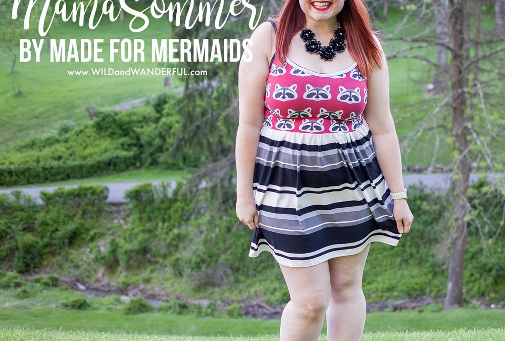 Mama Sommer by Made for Mermaids