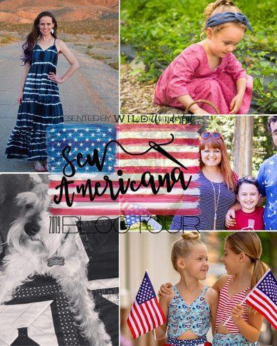Sew Americana 2019 :: Day 1