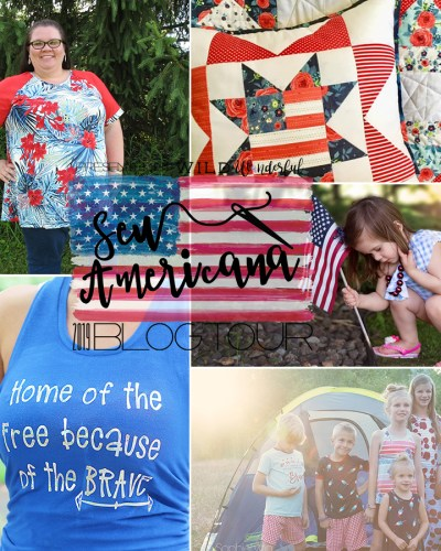Sew Americana 2019 :: Day 5