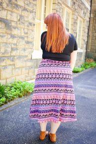 Moseyer Skirt-10