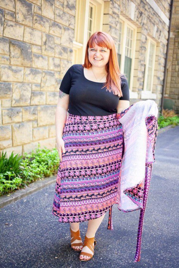 Moseyer Skirt-14