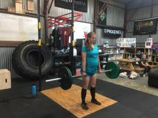 CrossFit during Pregnany