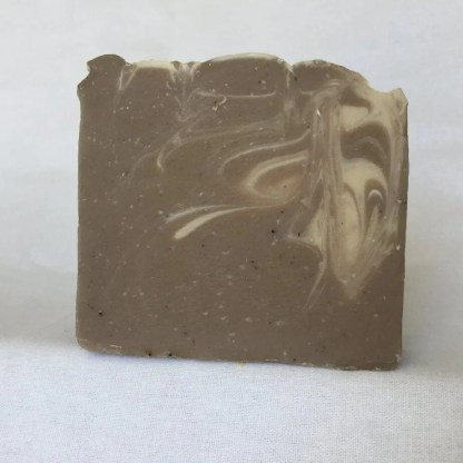 Soothing Lavender Coconut Milk Soap