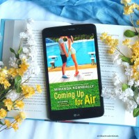 BOOK REVIEW: COMING UP FOR AIR (HUNDRED OAKS SERIES) BY MIRANDA KENNEALLY