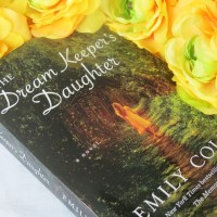 BOOK REVIEW: THE DREAM KEEPER'S DAUGHTER BY EMILY COLIN