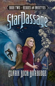 StarPassage2 Cover