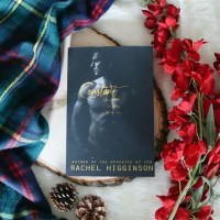 Blogmas #3: A STEAMY BOOK REVIEW