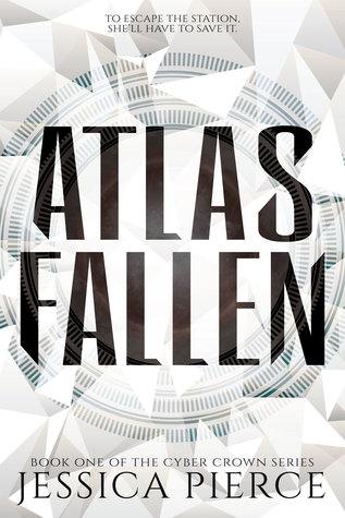 Atlas Fallen cover