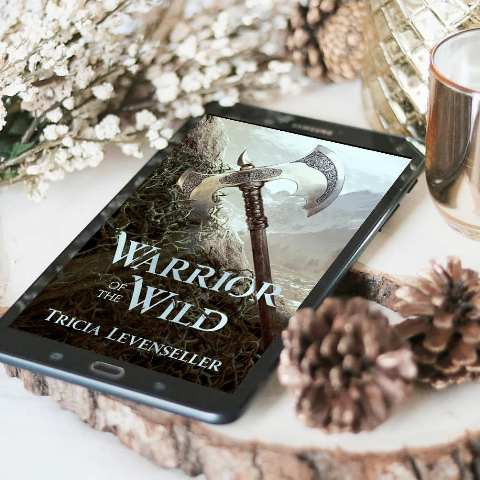 BOOK REVIEW:  Warrior of the Wild by Tricia Levenseller