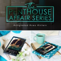 SERIES REVIEW:  The Penthouse Affair Duet by Kendall Ryan