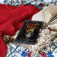 BOOK REVIEW:  Gypsy King by Devney Perry