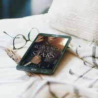 BOOK REVIEW:  Scavenge the Stars by Tara Sim
