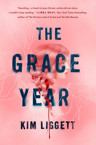 BOOK REVIEW:  The Grace Year by Kim Liggett