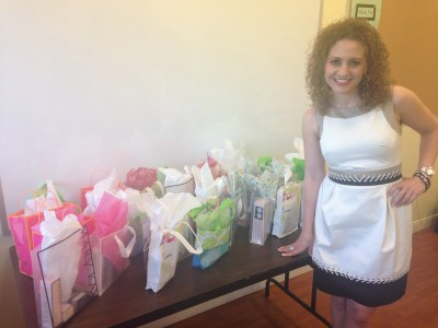 Mary Kay Foundation Causes