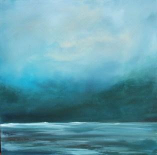 Kate Cunningham_Original_Oils on Board_12x12