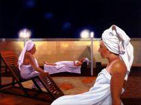 Towel medium