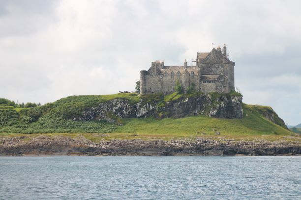 Duart Castle Mull 2 (2)