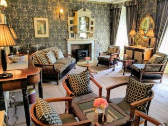 TN Culcreuch sitting room
