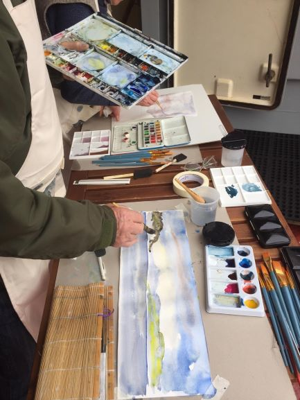 painting 1 may b