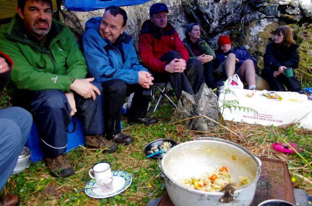 Wilderness retreat 4