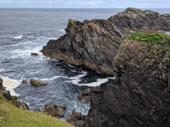 Butt of Lewis, Outer HEbrides