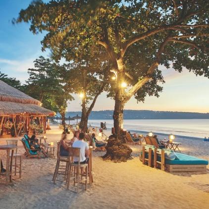 Belmond Jimbaran Puri Best Beach Resorts Bali