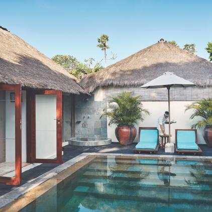 Belmond Jimbaran Puri Best Beach Resorts In Bali