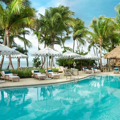 Little Palm Island Resort Florida
