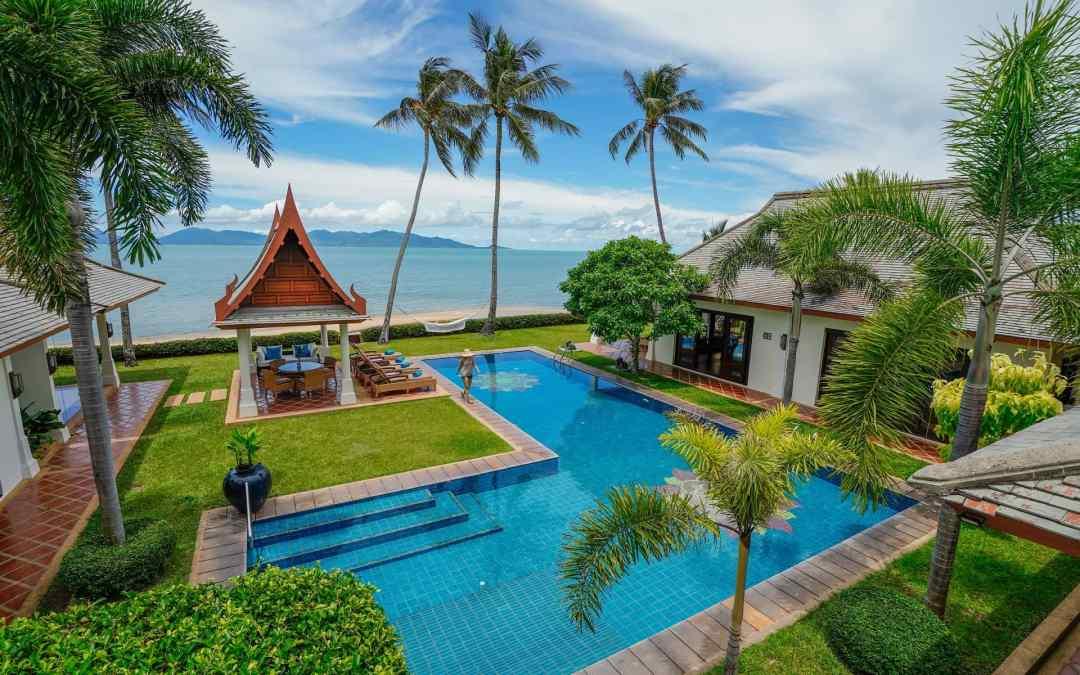 Miskawaan Beachfront Villas, Thailand