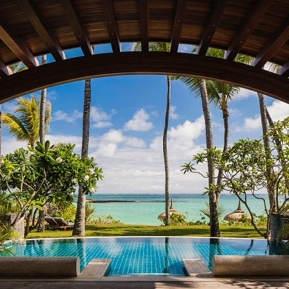 One&Only Le St Geran Mauritius
