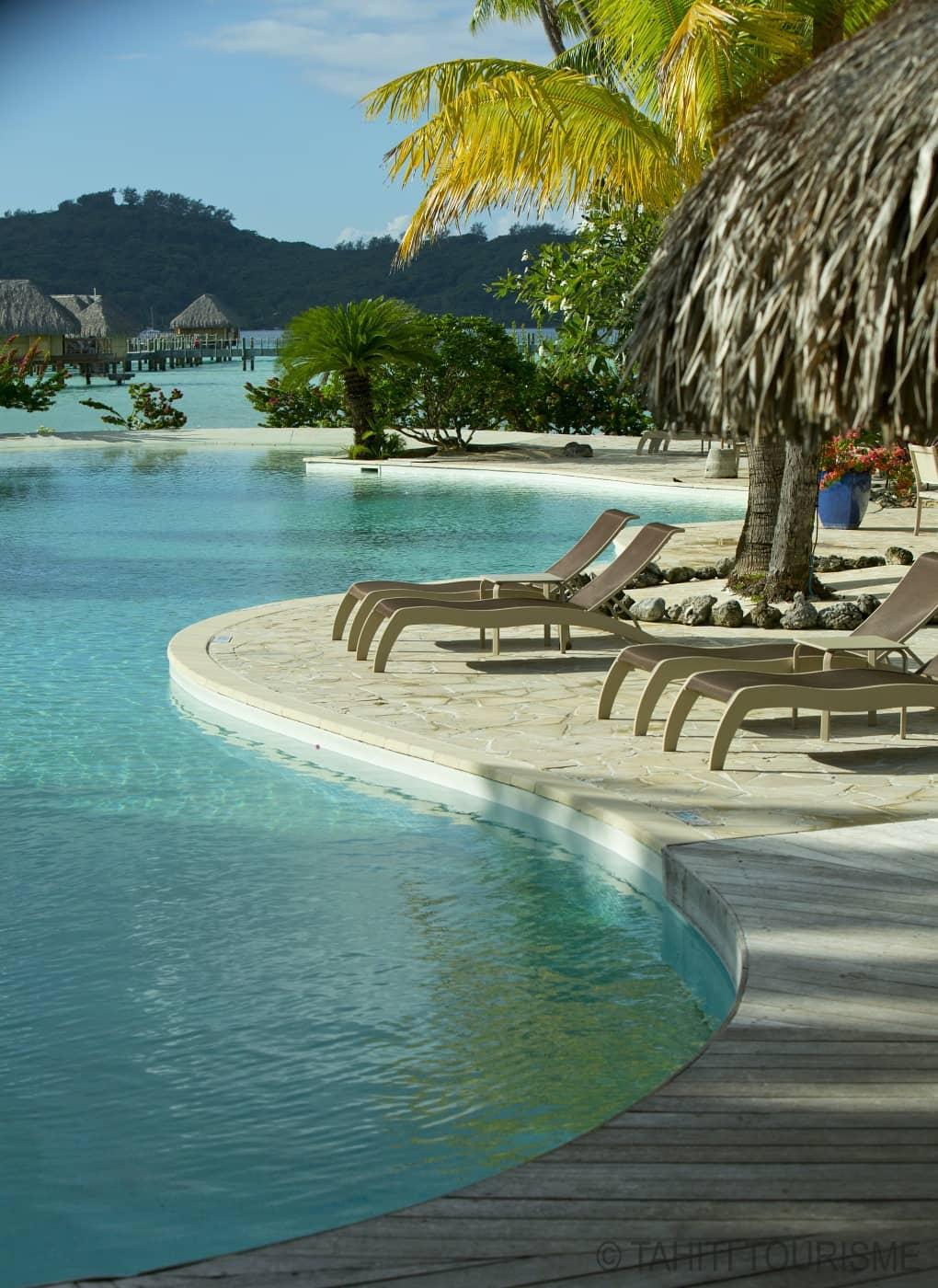 Best time to visit Bora Bora