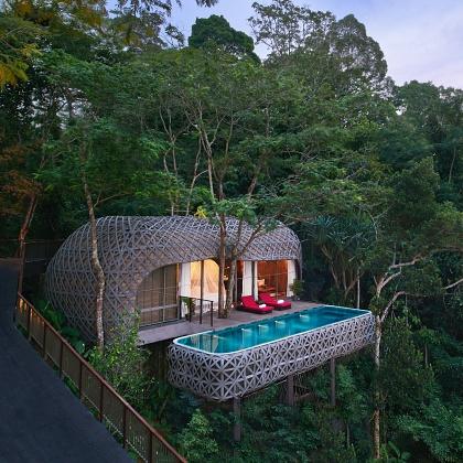 Keemala Resort Phuket Thailand