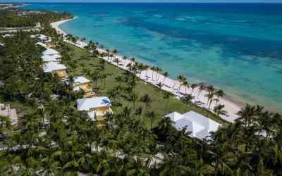 Tortuga Bay Hotel at Puntacana Resort & Club, Dominican Republic