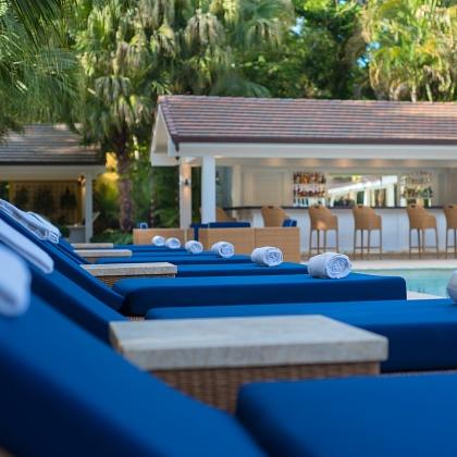 Tortuga Bay Hotel Dominican Republic