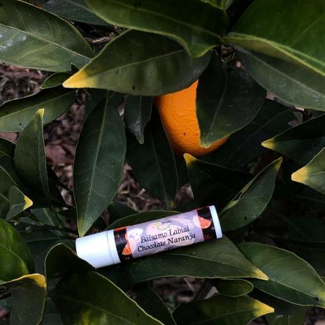 choco naranja