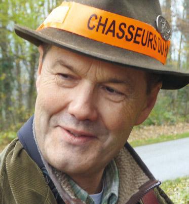 Fuchs Christoph: Basel und das Hobby-Jäger-Problem