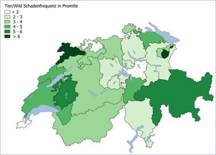 Datenquelle und Diagramm: AXA Winterthur