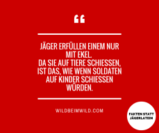 Jagd Schweiz