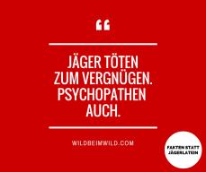 Jagd Zürich
