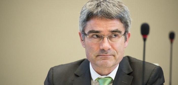 Strafanzeige gegen Regierungsrat Mario Cavigelli