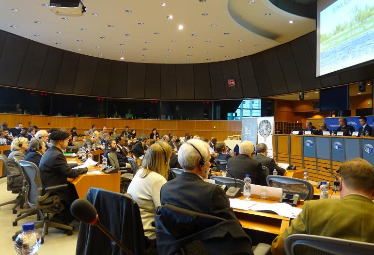 EU Parlament