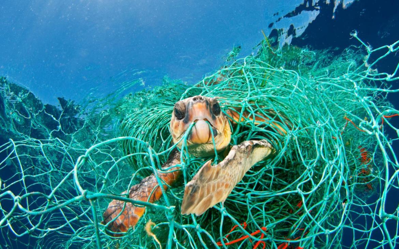 Plastik Mittelmeer
