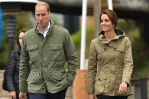 Kate Middleton undPrince William