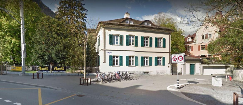 Verwaltungsgericht Graubünden