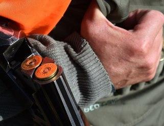 Jagd Munition