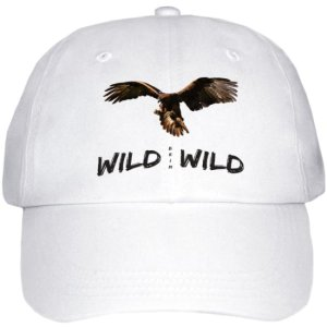 Wild beim Wild Adler Cap