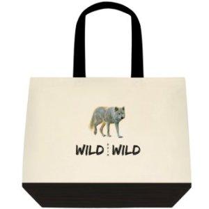 Wolf Tasche Deluxe