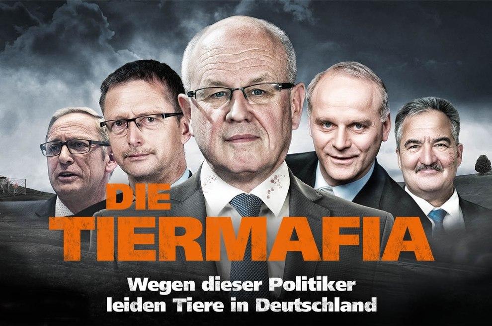 Die CDU-Tiermafia