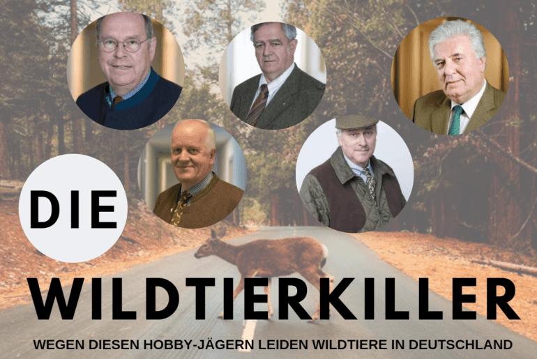Vorstand Deutscher Jagdverband